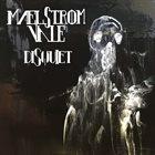 MAELSTROM VALE Disquiet album cover