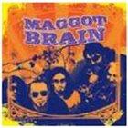 MAGGOT BRAIN Maggot Brain album cover
