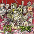 MAGGOTS Meatyard / Maggots album cover