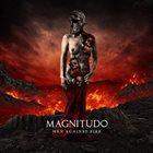 MAGNITUDO Men Against Fire album cover