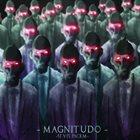 MAGNITUDO Si Vis Pacem album cover