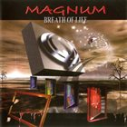 MAGNUM Breath Of Life album cover