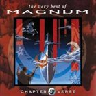 MAGNUM Chapter & Verse: The Very Best of Magnum album cover