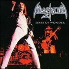 MAGNUM Days Of Wonder album cover