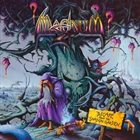 MAGNUM Escape From The Shadow Garden album cover