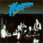 MAGNUM Keeping The Nite Lite Burning album cover