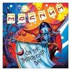 MAGNUM On The Thirteenth Day album cover