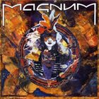 MAGNUM Rock Art album cover