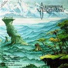 MAGNUM Stronghold album cover