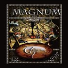 MAGNUM The Gathering album cover