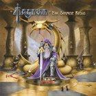 MAGNUM The Serpent Rings album cover