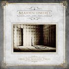 MAIDEN UNITED Mind the Acoustic Pieces album cover