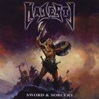 MAJESTY Sword & Sorcery album cover