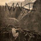MΛKE In Pursuit album cover