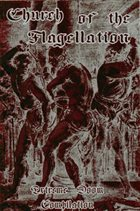 MALASANGRE Church of the Flagellation album cover