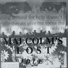 MALCOLM'S LOST Cable / Malcolm's Lost album cover