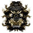 MALDITO Ényma album cover