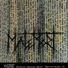 MALEMORT (FR-2) Individualism, Narcissism, Hedonism album cover