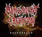 MALEVOLENT CREATION Essentials album cover