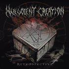 MALEVOLENT CREATION Retrospective album cover