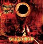 MALEVOLENT CREATION Warkult album cover