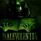 MALEVOLENTIA Contes et nouvelles macabres album cover