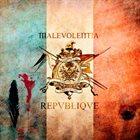 République album cover