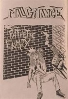 MALIGNANCE (RI) Pathetic Enmity album cover