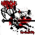 MALINCHE Inmundicia album cover