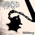 MALINCHE Malicious album cover