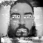 MALINCHE Triste EP album cover