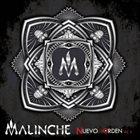 MALINCHE Nuevo Orden Vol. 1 album cover