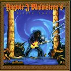 YNGWIE J. MALMSTEEN Alchemy Album Cover