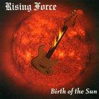 YNGWIE J. MALMSTEEN Birth of the Sun album cover