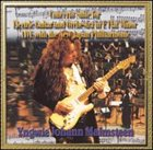 YNGWIE J. MALMSTEEN Concerto Suite For Electric Guitar And Orchestra In E Flat Minor Live With The New Japan Philharmonic album cover