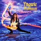 YNGWIE J. MALMSTEEN Fire and Ice album cover
