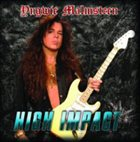 YNGWIE J. MALMSTEEN High Impact album cover