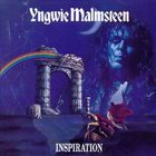 YNGWIE J. MALMSTEEN Inspiration Album Cover