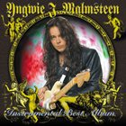 YNGWIE J. MALMSTEEN Instrumental Best Album album cover
