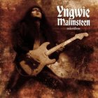 YNGWIE J. MALMSTEEN Relentless album cover