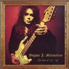 YNGWIE J. MALMSTEEN The Best of 1990-1999 album cover