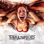 MALSRUD The Disclosure album cover