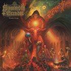 MAMMOTH GRINDER Cosmic Crypt album cover