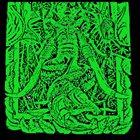MAMMOTH SALMON Demo: II album cover