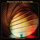 MAMMOTH SALMON Magnetic Fields Of Radiant Light album cover