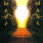 MANA MANA Murheen laakso album cover