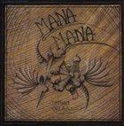 MANA MANA Totuus palaa album cover