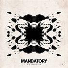 MANDATORY Catharsis album cover