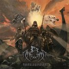 MÅNEGARM Fornaldarsagor album cover