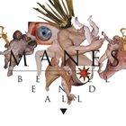 MANES Be All End All album cover